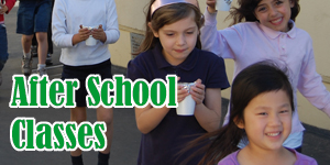 After school Reptile Classes Los Angeles