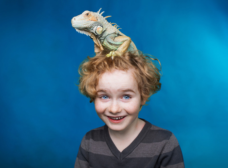 reptiles for birthday party